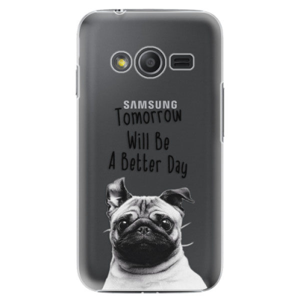 Plastové pouzdro iSaprio – Better Day 01 – Samsung Galaxy Trend 2 Lite Plastové pouzdro iSaprio – Better Day 01 – Samsung Galaxy Trend 2 Lite