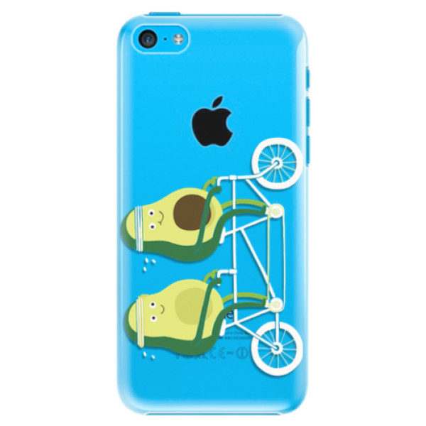 Plastové pouzdro iSaprio – Avocado – iPhone 5C Plastové pouzdro iSaprio – Avocado – iPhone 5C