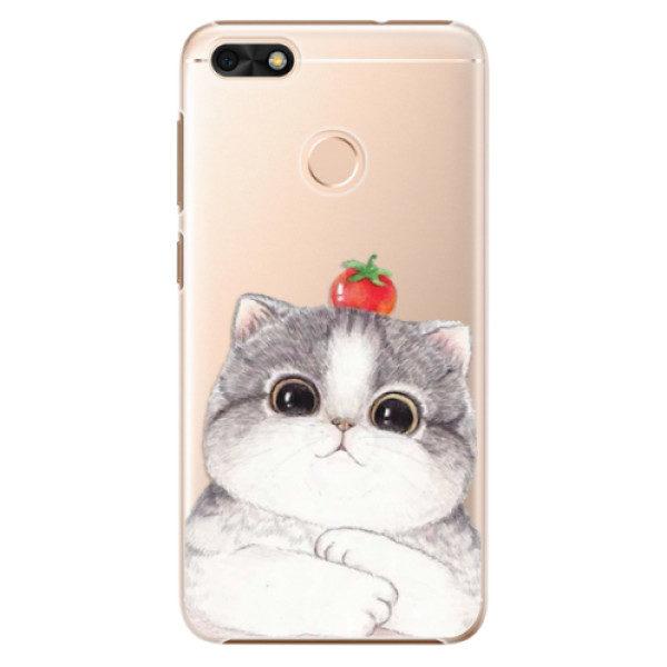 Plastové pouzdro iSaprio – Cat 03 – Huawei P9 Lite Mini Plastové pouzdro iSaprio – Cat 03 – Huawei P9 Lite Mini