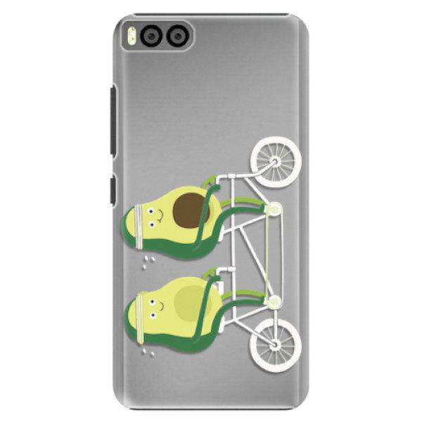 Plastové pouzdro iSaprio – Avocado – Xiaomi Mi6 Plastové pouzdro iSaprio – Avocado – Xiaomi Mi6