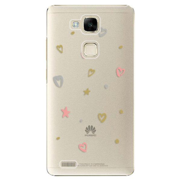 Plastové pouzdro iSaprio – Lovely Pattern – Huawei Ascend Mate7 Plastové pouzdro iSaprio – Lovely Pattern – Huawei Ascend Mate7