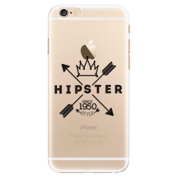 Plastové pouzdro iSaprio – Hipster Style 02 – iPhone 6/6S Plastové pouzdro iSaprio – Hipster Style 02 – iPhone 6/6S
