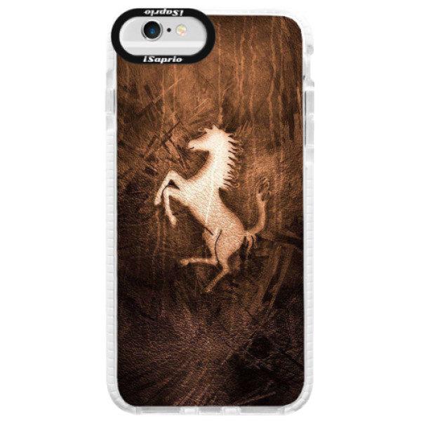 Silikonové pouzdro Bumper iSaprio – Vintage Horse – iPhone 6 Plus/6S Plus Silikonové pouzdro Bumper iSaprio – Vintage Horse – iPhone 6 Plus/6S Plus