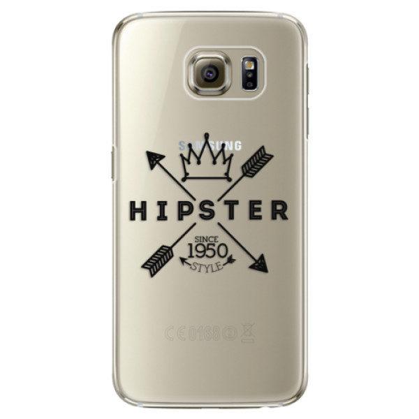 Plastové pouzdro iSaprio – Hipster Style 02 – Samsung Galaxy S6 Plastové pouzdro iSaprio – Hipster Style 02 – Samsung Galaxy S6