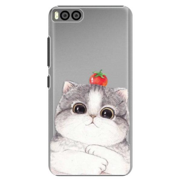 Plastové pouzdro iSaprio – Cat 03 – Xiaomi Mi6 Plastové pouzdro iSaprio – Cat 03 – Xiaomi Mi6