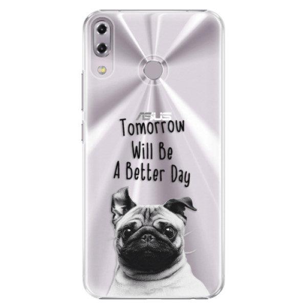 Plastové pouzdro iSaprio – Better Day 01 – Asus ZenFone 5 ZE620KL Plastové pouzdro iSaprio – Better Day 01 – Asus ZenFone 5 ZE620KL