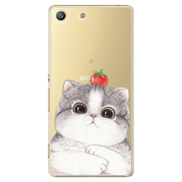 Plastové pouzdro iSaprio – Cat 03 – Sony Xperia M5 Plastové pouzdro iSaprio – Cat 03 – Sony Xperia M5