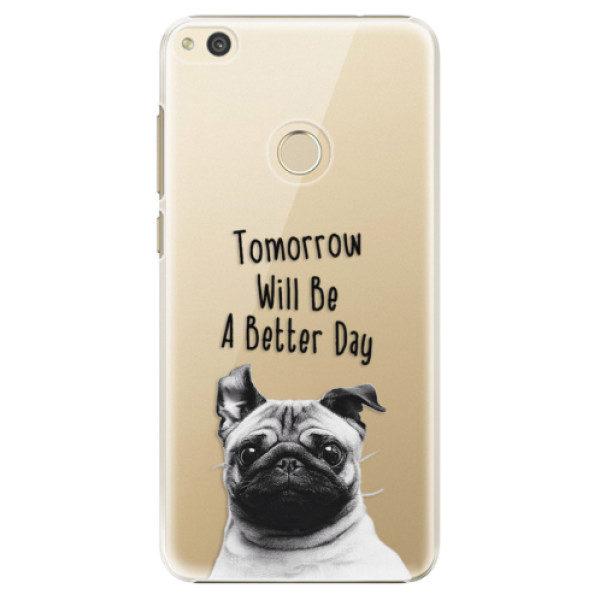 Plastové pouzdro iSaprio – Better Day 01 – Huawei P8 Lite 2017 Plastové pouzdro iSaprio – Better Day 01 – Huawei P8 Lite 2017