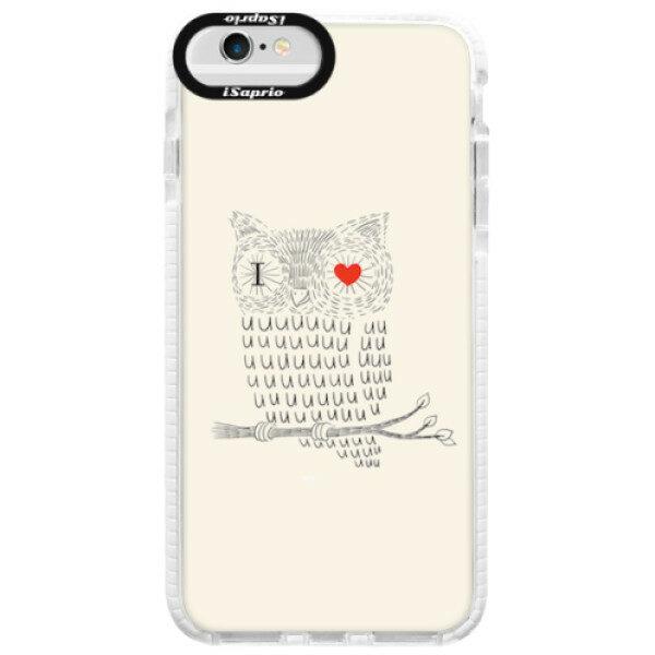 Silikonové pouzdro Bumper iSaprio – I Love You 01 – iPhone 6/6S Silikonové pouzdro Bumper iSaprio – I Love You 01 – iPhone 6/6S