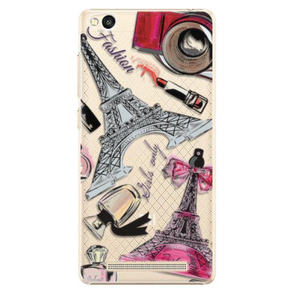 Plastové pouzdro iSaprio – Fashion pattern 02 – Xiaomi Redmi 3 Plastové pouzdro iSaprio – Fashion pattern 02 – Xiaomi Redmi 3