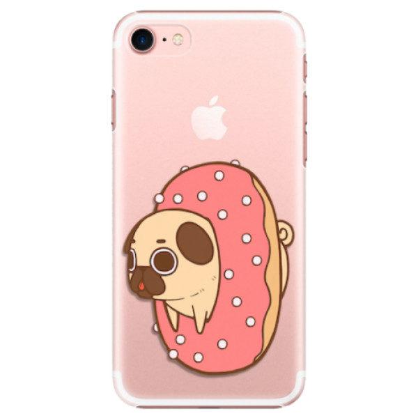 Plastové pouzdro iSaprio – Dog 04 – iPhone 7 Plastové pouzdro iSaprio – Dog 04 – iPhone 7