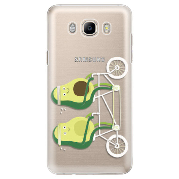 Plastové pouzdro iSaprio – Avocado – Samsung Galaxy J7 2016 Plastové pouzdro iSaprio – Avocado – Samsung Galaxy J7 2016